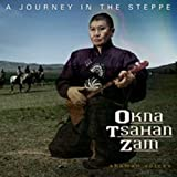 Journey in the Steppe