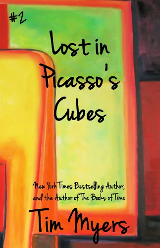 Lost in Picasso's Cubes #2 in the Lost in Art series)