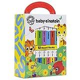 Baby Einstein - My First Library Board Book Block