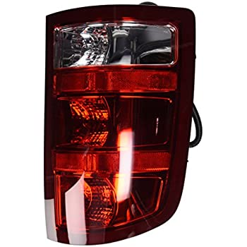 TYC 11-6135-00-1 Buick Lacrosse Right Replacement Tail Lamp