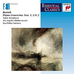 Classics: Piano Concertos