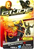 G.I. Joe Retaliation Blind Master Action Figure
