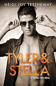 Tyler Stella Tattoo Thief Book ebook