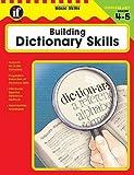 Building Dictionary Skills, Grades 4-5, Laura Wagner, 0742417476