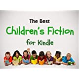 Children's Fiction Books for Kindle