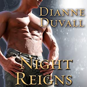 Night Reigns Audiobook
