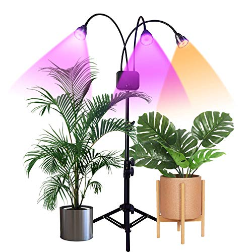 Floor Grow Lights with Stand