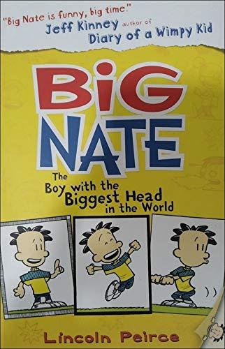 big nate books in order