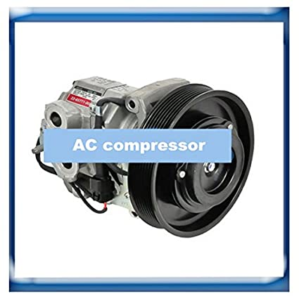 GOWE ac compressor for Denso 10S15C ac compressor for