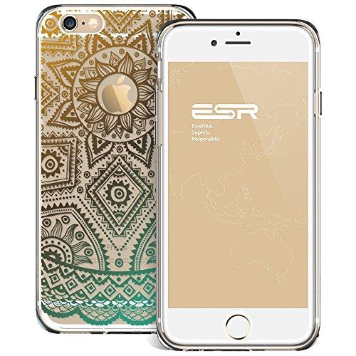 ESR Absorbing Resistant Protective Gold Heena