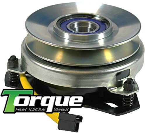 Xtreme Outdoor Power Equipment X0407 Replaces John Deere PTO Clutch for LX176 AM122969 - w/Free Upgraded Bearings !!