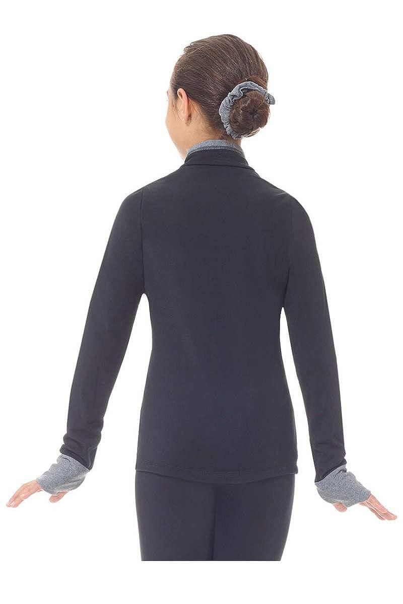 Mondor 04300 Heather Grey Thermal Jacket