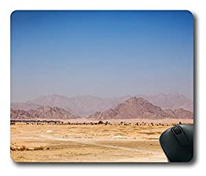 Sallylotus Desert Background 3 for Rectangle Mouse Pad by mcsharks