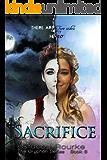 Sacrifice (The Gryphon Series Book 3)