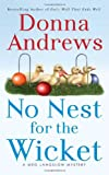 No Nest for the Wicket, Donna Andrews, 0312997914