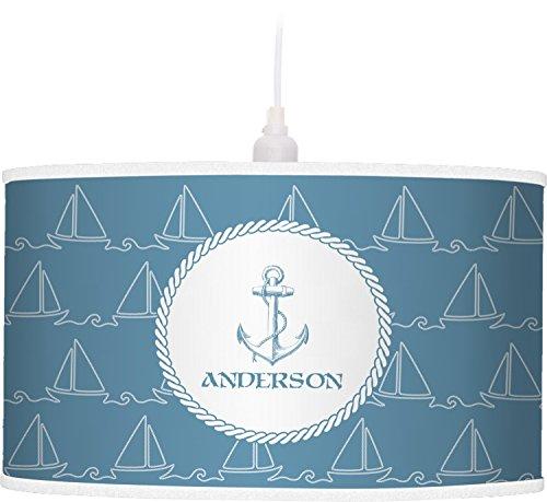 Nautical Themed Pendant Lighting - 8