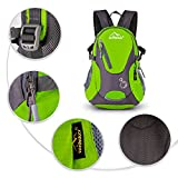 sunhiker Cycling Hiking Backpack Water Resistant