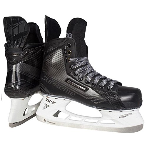 Bauer Supreme One60 Limited Edition Senior Hockey Skates (2014) Shoe size: USA 9.0 EE - Double Extra (Bauer Supreme Senior Ice)
