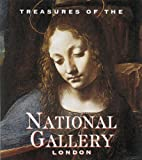 Treasures of the National Gallery, London, Erika Langmuir, 0789201488