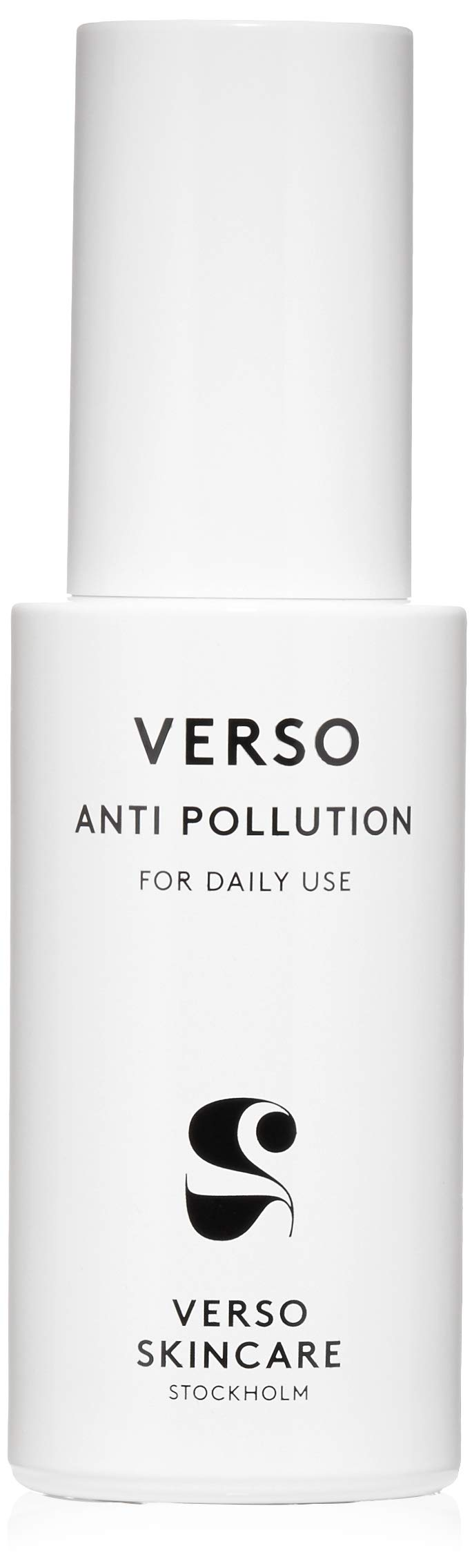 Verso Skincare Anti Pollution Mist for Women, 1.69 Ounce