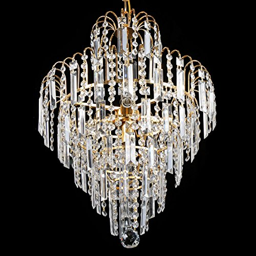 Rough Diamond Pendant Light - 5