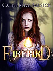 Firebird (Book 2, Pure Series) (Pure Book Series)