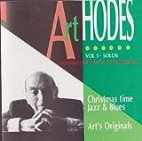 Art Hodes Vol 1-Solos : the Parkwood Creative