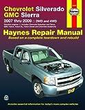 Chevrolet Silverado and GMC Sierra, 2007 Thru 2009, , 1563927888