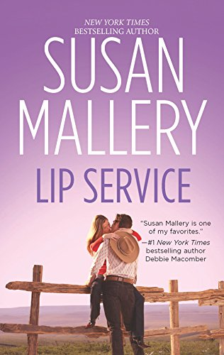 Lip Service (Lone Star Sisters, Book 2)