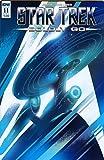 Star Trek Boldly Go #11 Aug.2017