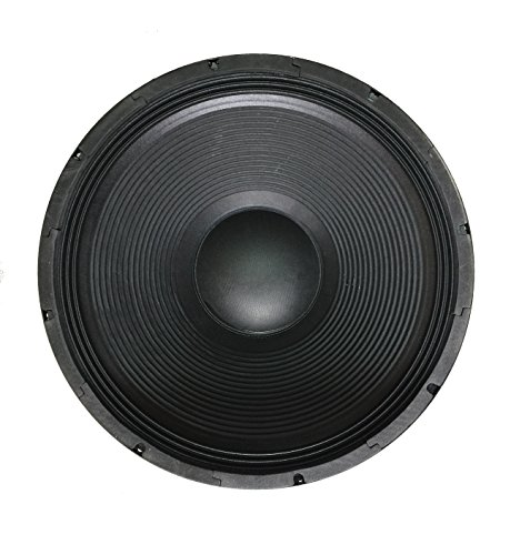 Sub Bass Dj (STARAUDIO 18 Inch Professional 3500W Raw Replacemen PA DJ Speaker Subwoofer Bass 8-Ohm Woofer 70oz Magnet)