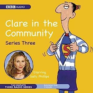 Clare in the Community Radio/TV