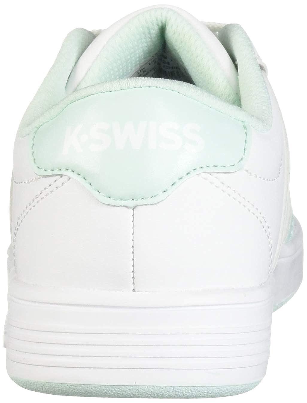 K-Swiss Kids Classic Pro Sneaker