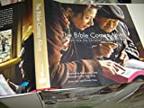 download ebook the bible comes alive / window into the christian church in china / breathtaking documentary photo book on the history of bibles in china / by the end of 2013 the church in china with the help of ubs printed and distributed 64 million bibles pdf epub