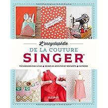 Encyclopédie de la couture Singer