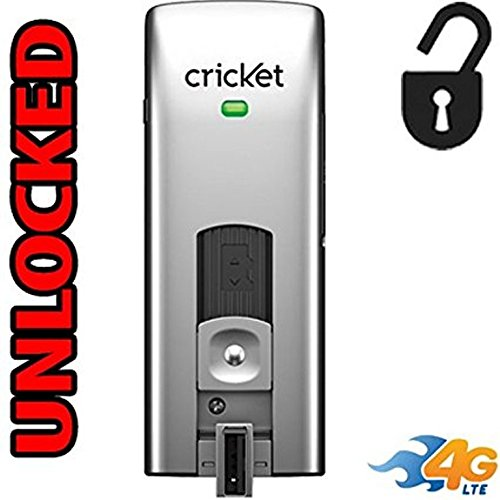 Unlocked Modem USB 4G LTE Huawei E397u-53 Worldwide Hotspot Service Required Only T-mobile in US by Huawei