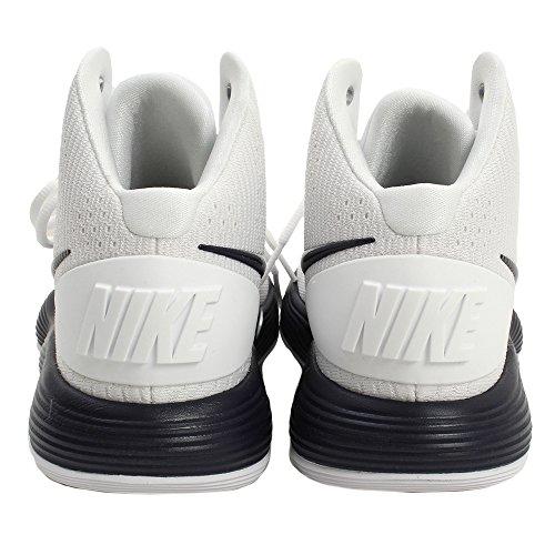 Nike Shoes Navy Hyperdunk Men's 2017 React Running Nylon College White AnrAqOHpw