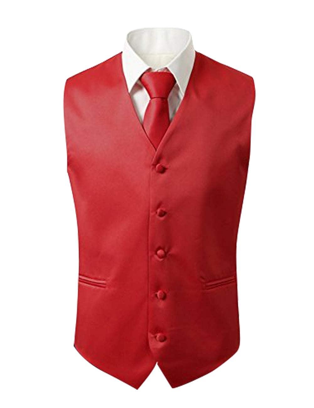 112467edada Judi Dench Hommes 3 pi¨ ¨ Ces Cravate ¨ ¦ querre de Poche de Gilet