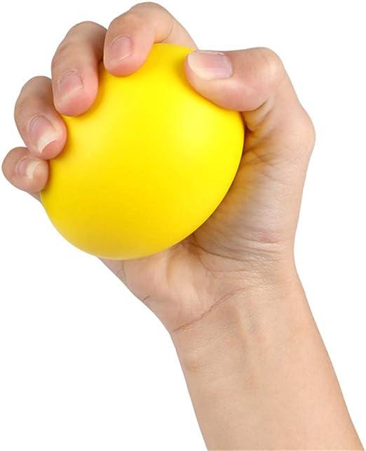 GFYWZ Balón Terapéutico para Las Manos, Ejercicio De ...