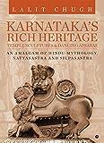 Karnataka's Rich Heritage – Temple Sculptures & Dancing Apsaras:An Amalgam of Hindu Mythology, Natyasastra and Silpasastra
