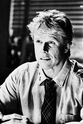 Gary Busey Poster The Firm