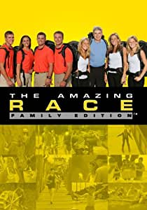 The Amazing Race Season 8 (2005)