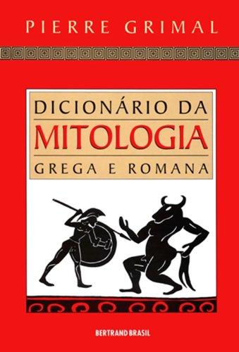 Dicionário da mitologia grega e romana