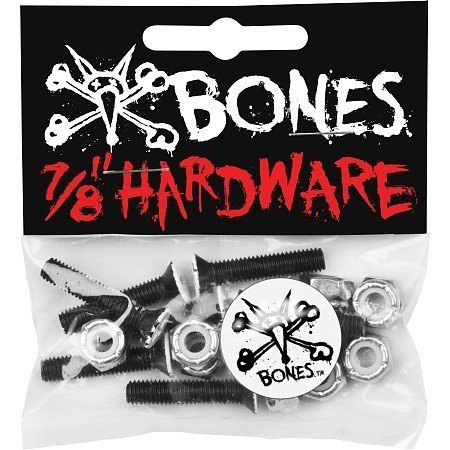 Bones 7/8' Hardware