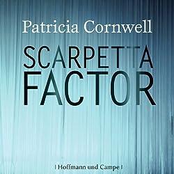 Scarpetta Factor (Kay Scarpetta 17)