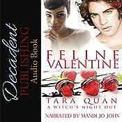 Feline Valentine: A Witch's Night Out, Book 4 | Tara Quan