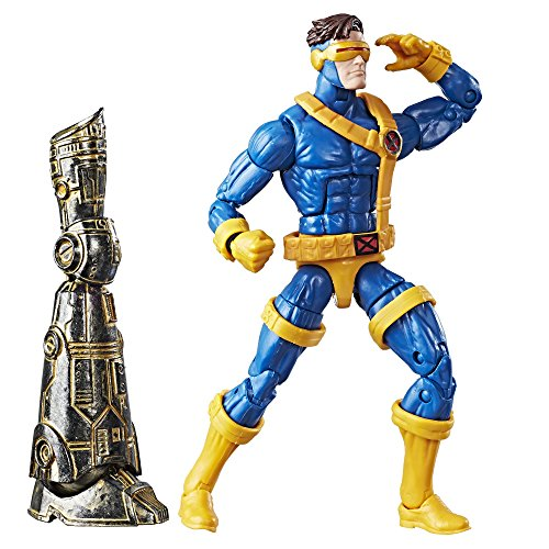 Marvel Figura Legends X-Men, Cyclops
