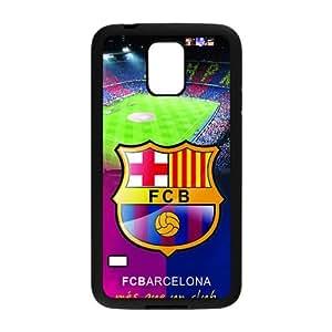KORSE FCBARCELONA Fashion Comstom Plastic case cover For Samsung Galaxy S5