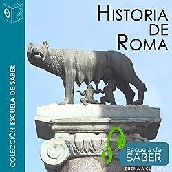 Historia de Roma [History of Rome]