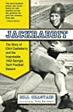 img - for Jackrabbit: The Story of Clint Castleberry and the Improbable 1942 Georgia Tech Football Season book / textbook / text book